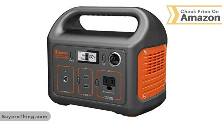 Best Portable Generators to Buy in 2020
