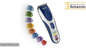 Wahl Color Pro Cordless Hair Clipper