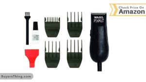 Wahl Professional Peanut Hair Clipper