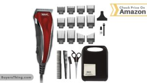 Wahl Compact Multi-Purpose Hair Clipper