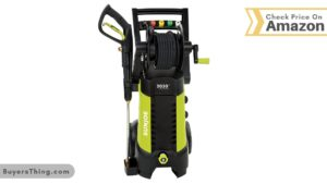 Sun Joe SPX3001 2030 PSI 1.76 GPM
